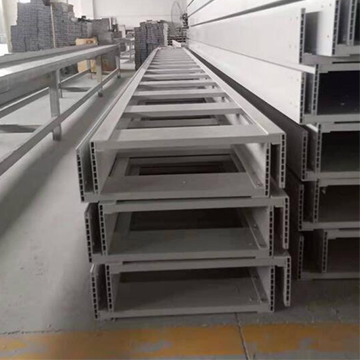 polymer cable tray