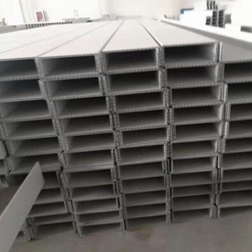 Anti-corrosion cable tray